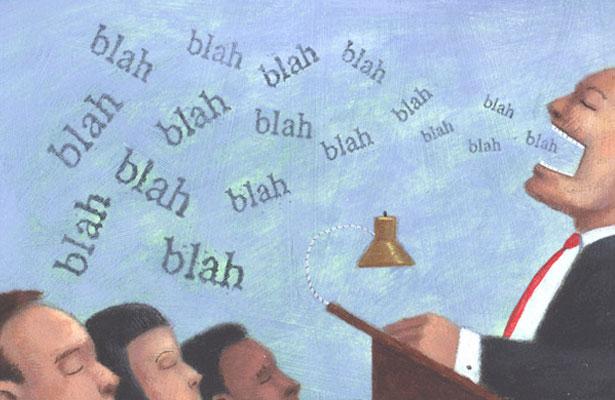 Os políticos usam Hipnose?